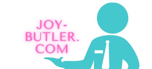 JOY-BUTLER